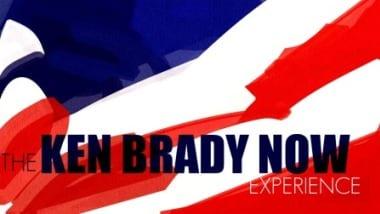 Ken Brady Now