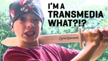 I'm a Transmedia What?