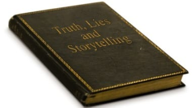 Truth, Lies, & Storytelling