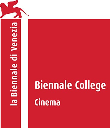 Biennale College Cinema Logo