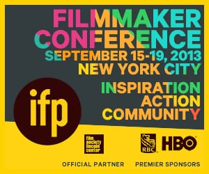 filmmaker conference