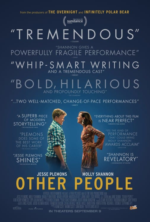 Other People - poster