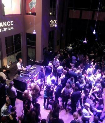 Sundance Party CROP