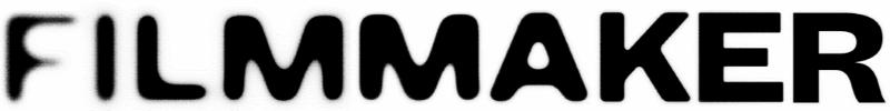 Filmmaker Magazine Logo