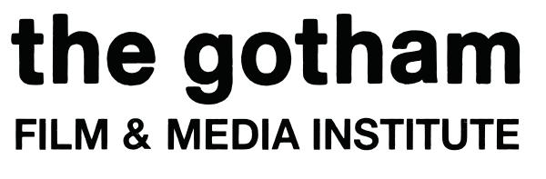 The Gotham logo eps